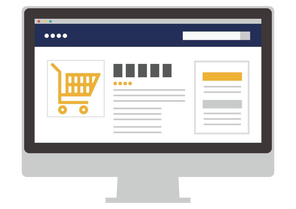 ネットショップの開業におすすめのサイト作成サービス比較