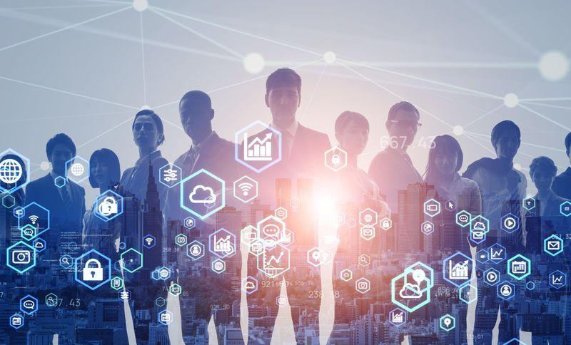デジタルトランスフォーメーション(DX)で成功企業になるためにすべきこと