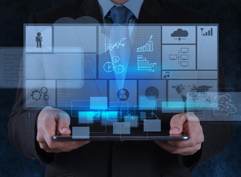 売り場構築・制作・広告運用サービス利用の流れ